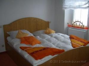 Ferienzimmer Tellerhäuser Hof